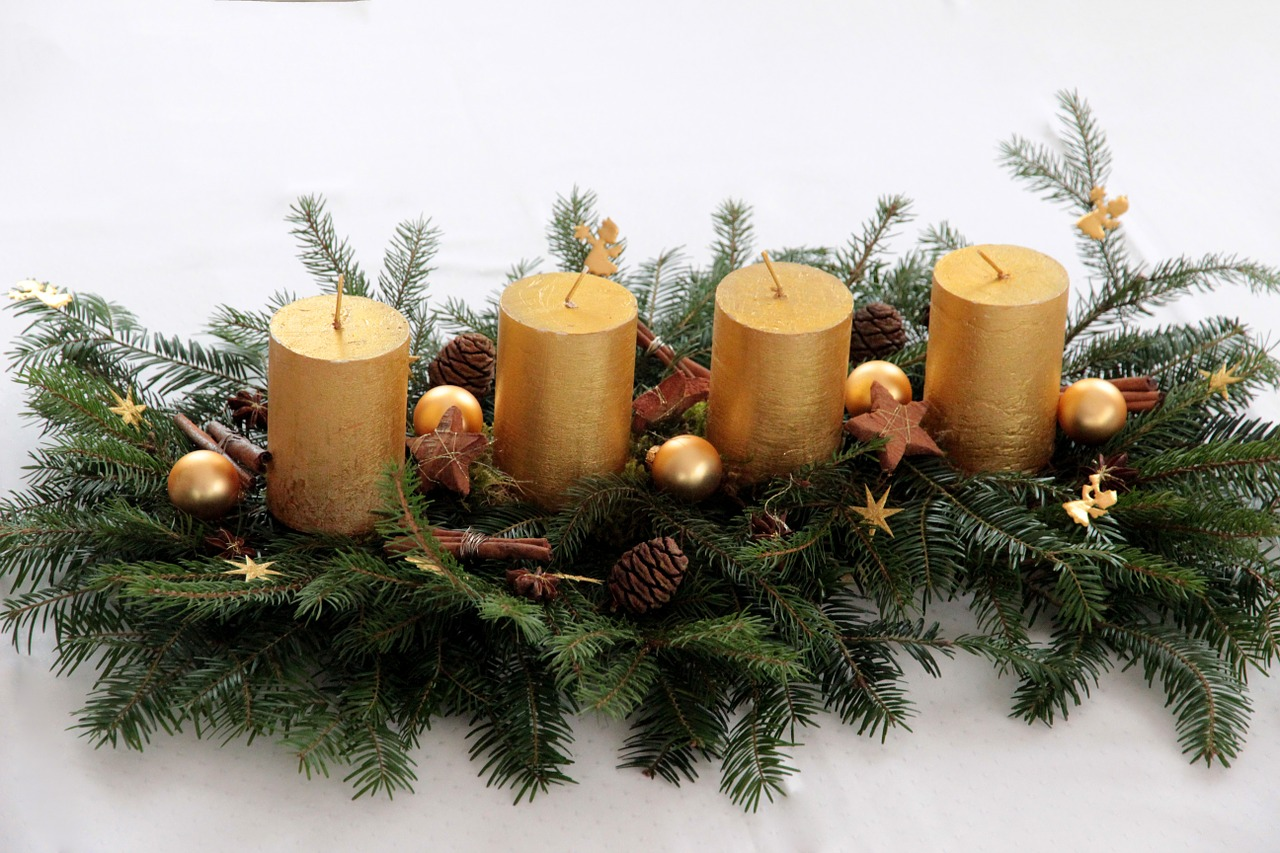 candle-1074442 1280